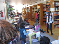 Büchereibesuch10