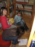 Büchereibesuch7